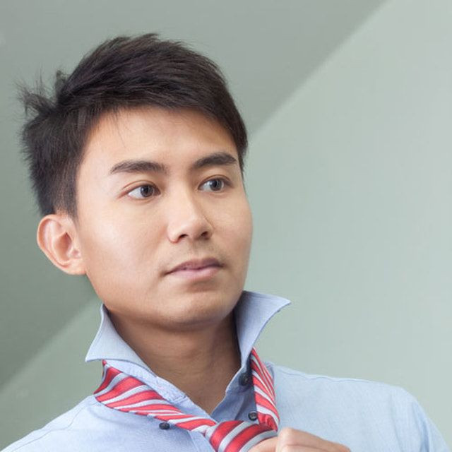 Best ideas about Asian Male Short Hairstyles . Save or Pin 25 best ideas about Male hairstyles on Pinterest Now.