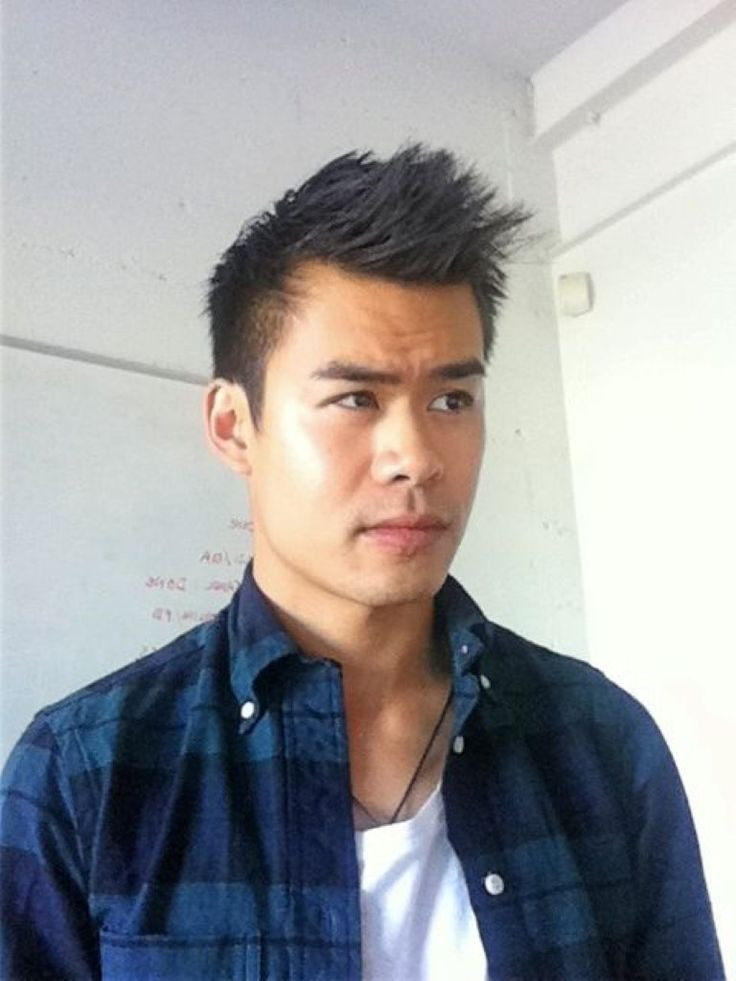 Best ideas about Asian Male Short Hairstyles . Save or Pin Best 25 Asian men hairstyles ideas on Pinterest Now.