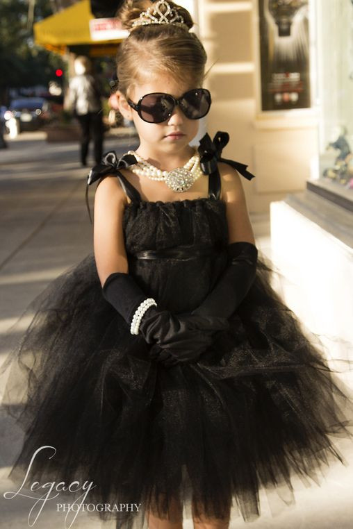 Best ideas about Audrey Hepburn DIY Costume . Save or Pin Audrey Hepburn Breakfast at Tiffanys Halloween Costume Now.