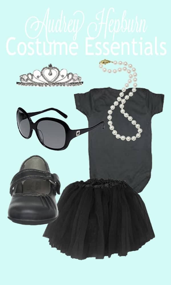 Best ideas about Audrey Hepburn DIY Costume . Save or Pin diy Easy Audrey Hepburn Halloween Costume Inspiration Now.