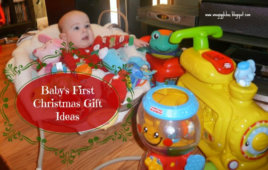 Best ideas about Baby 1St Christmas Gift Ideas . Save or Pin Baby s First Christmas Gift Ideas Now.