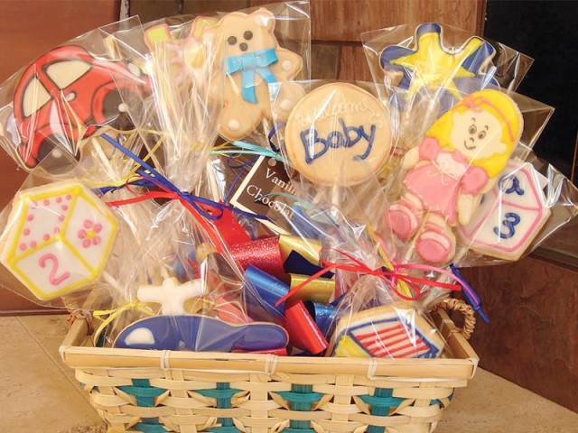 Best ideas about Baby Arrival Gift Ideas . Save or Pin Baby Shower Storking ts before the arrival The Now.