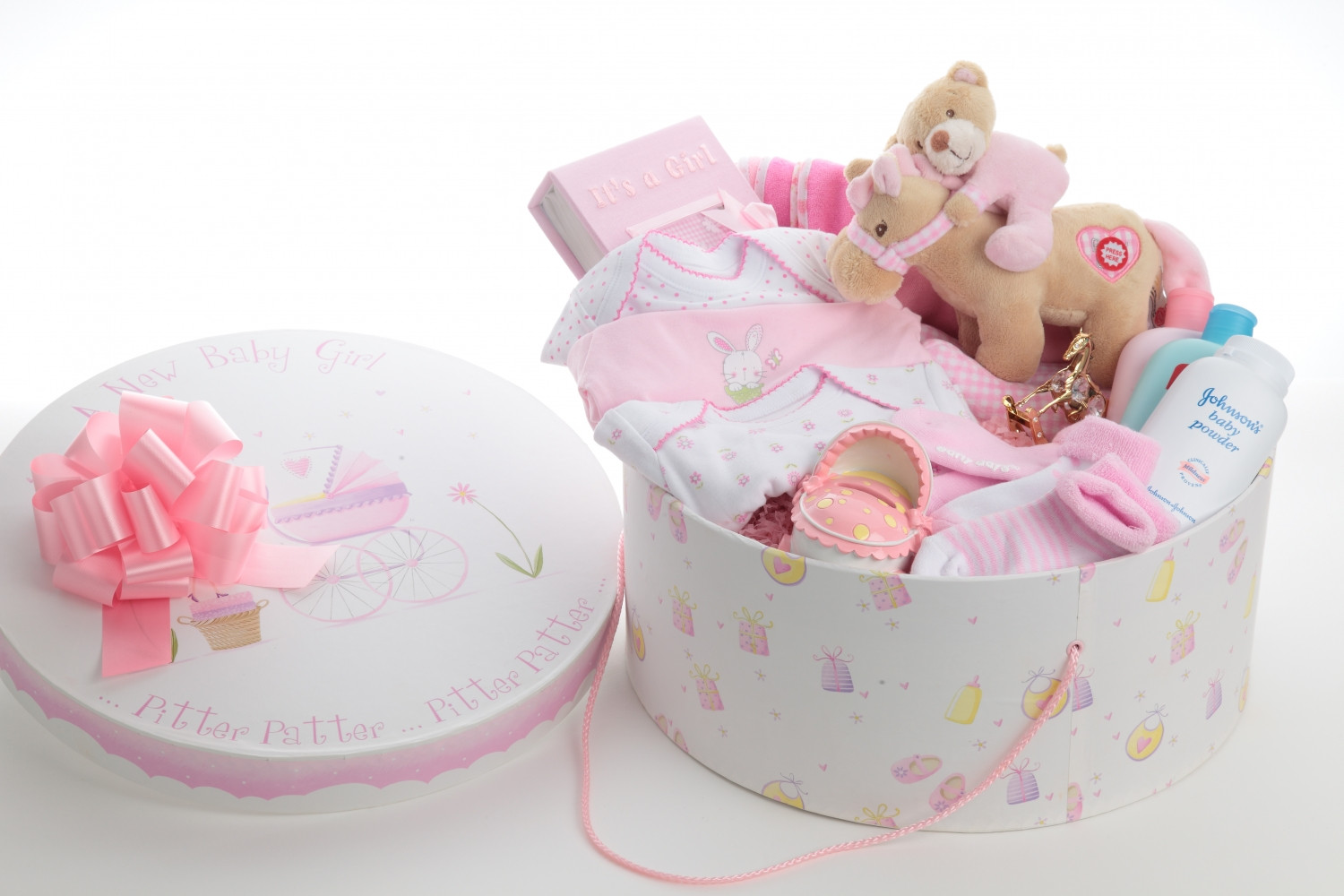 Best ideas about Baby Arrival Gift Ideas . Save or Pin New Arrivals New Baby Gifts Now.