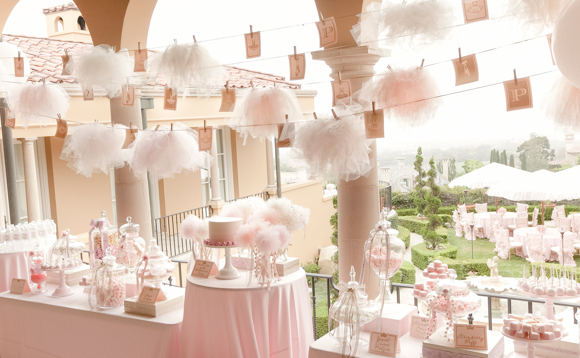 Best ideas about Baby First Birthday Decorations . Save or Pin Baby s first birthday Party planning tips for the Now.