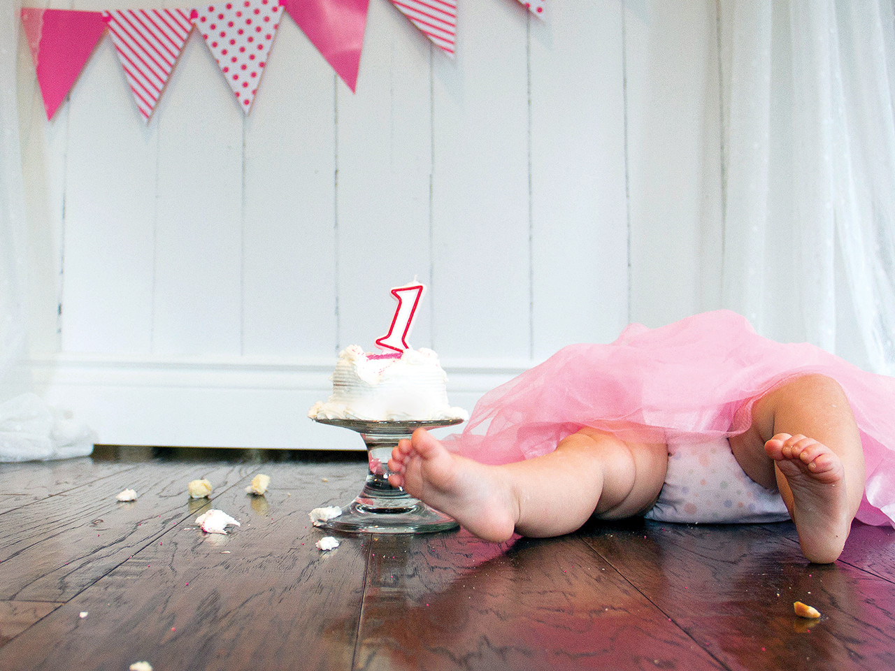 Best ideas about Baby First Birthday Decorations . Save or Pin Planning baby's first birthday party 7 tips to prevent Now.