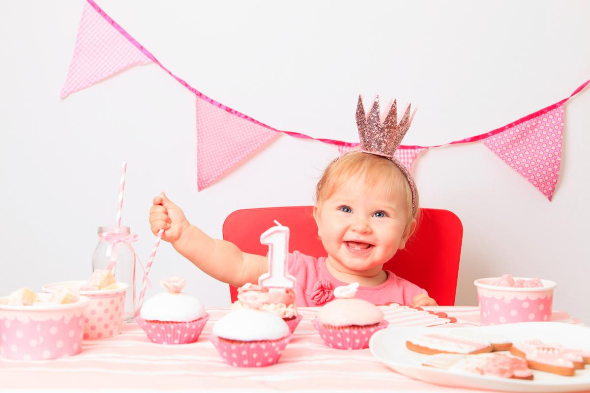 Best ideas about Baby First Birthday Party . Save or Pin Awesome Ideas to Plan a 1st Birthday Party on a Bud Now.