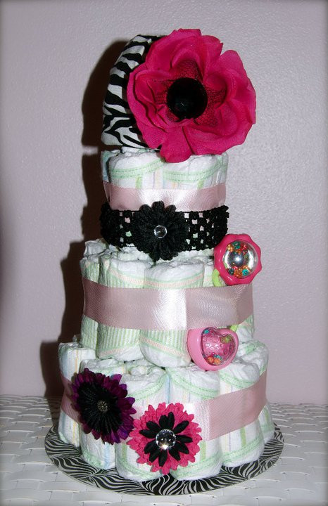 """Best ideas about Baby Gift Wrapping Ideas . Save or Pin """"accessorize your life """" Baby Shower Gift Wrapping Ideas Now."""