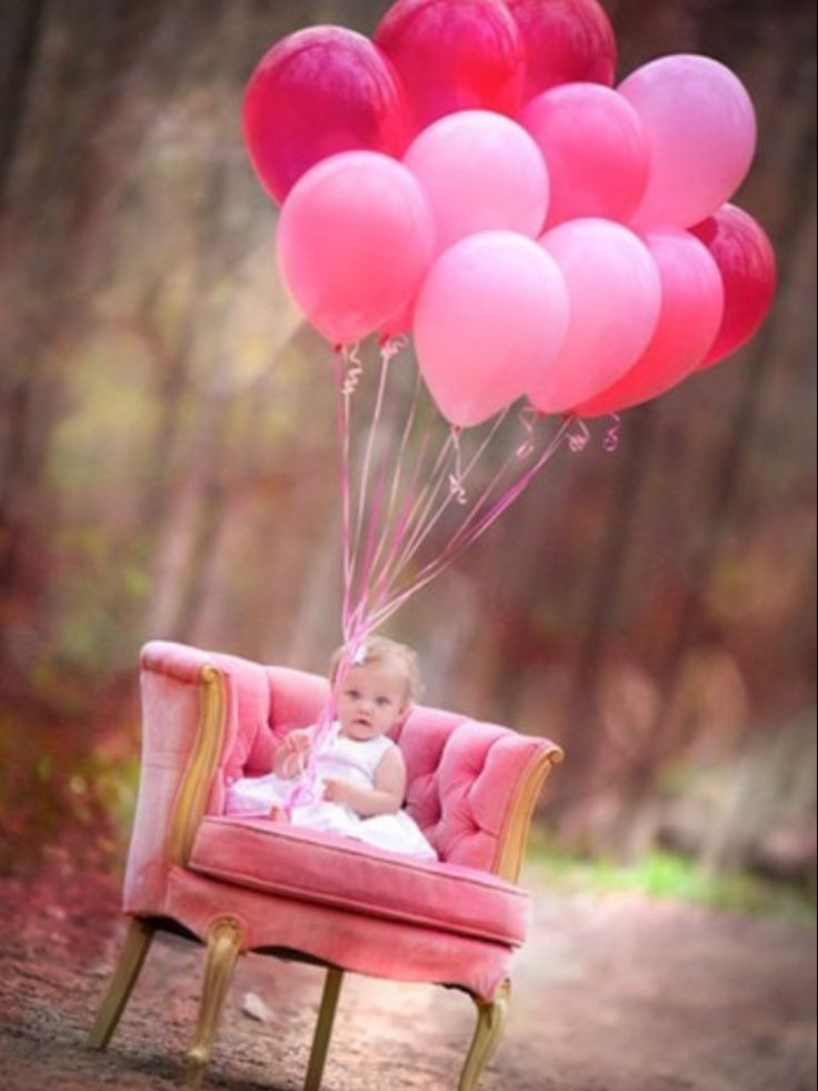 Best ideas about Baby Girl First Birthday Gift Ideas . Save or Pin 22 Fun Ideas For Your Baby Girl s First Birthday Shoot Now.