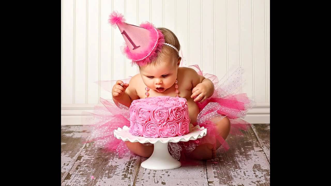 Best ideas about Baby Girl First Birthday Gift Ideas . Save or Pin Beautiful baby girl first birthday party decorating ideas Now.