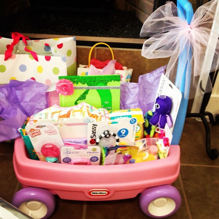 Best ideas about Baby Girl Gift Basket Ideas . Save or Pin Best 25 Baby shower t basket ideas on Pinterest Now.