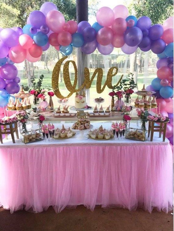 Best ideas about Baby Girls First Birthday Decorations . Save or Pin Best 25 First birthday girls ideas on Pinterest Now.