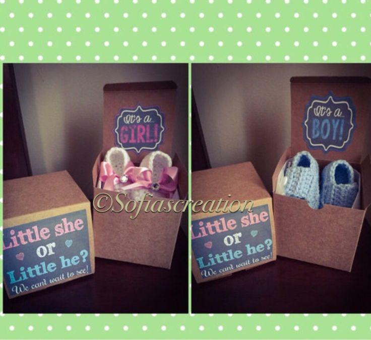 Best ideas about Baby Reveal Gift Ideas . Save or Pin 17 Best ideas about Gender Reveal Gifts on Pinterest Now.