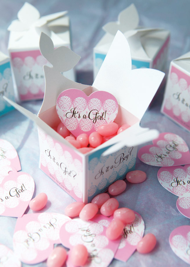 Best ideas about Baby Reveal Gift Ideas . Save or Pin Baby Gender Reveal Gifts Evermine Occasions Now.