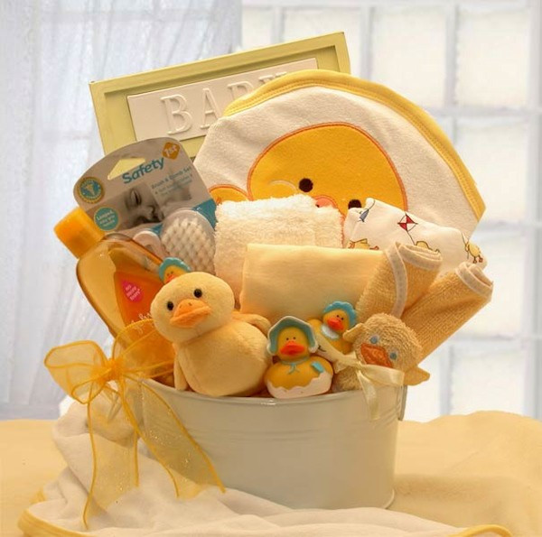 Best ideas about Baby Reveal Gift Ideas . Save or Pin What Gift to for a Gender Reveal Party – AA Gifts Now.