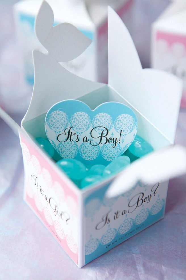 Best ideas about Baby Reveal Gift Ideas . Save or Pin 1000 ideas about Gender Reveal Gifts on Pinterest Now.
