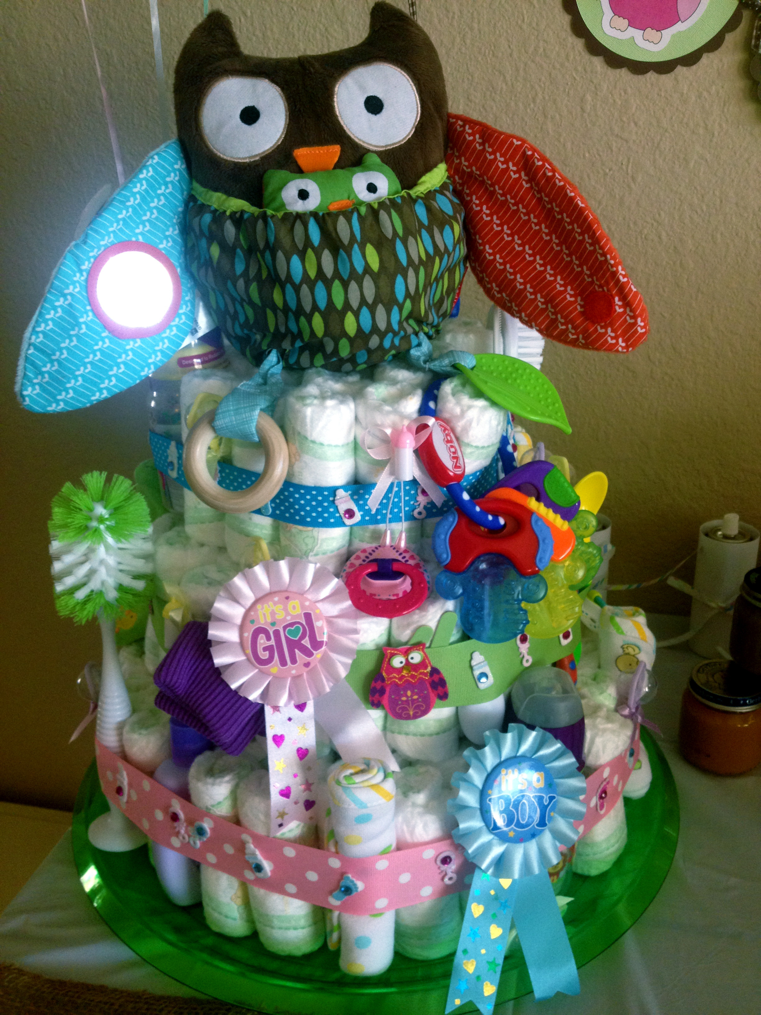 Best ideas about Baby Reveal Gift Ideas . Save or Pin Gender Reveal Baby Shower Now.