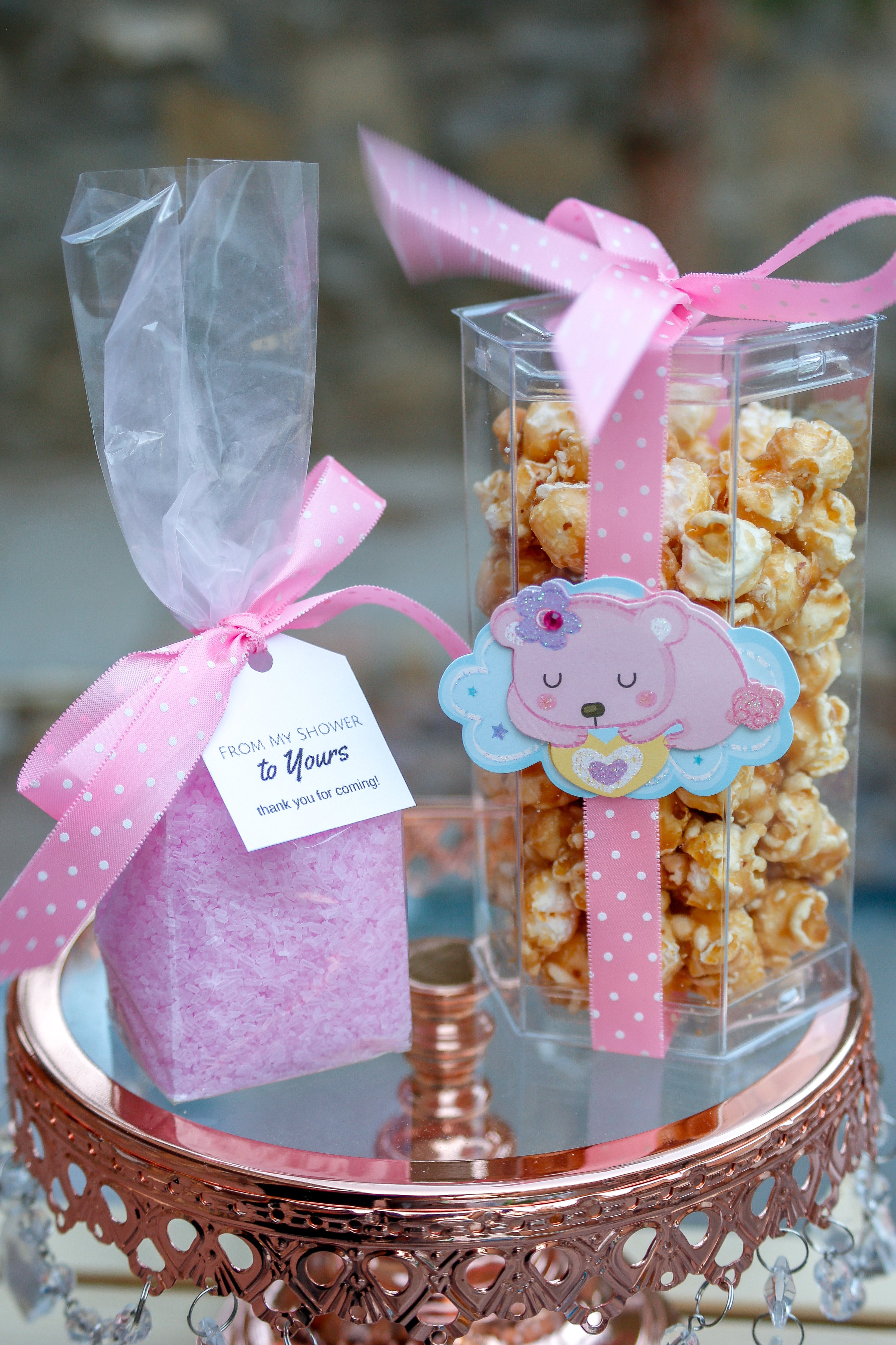 Best ideas about Baby Shower DIY . Save or Pin DIY Baby Shower Favor Ideas Now.