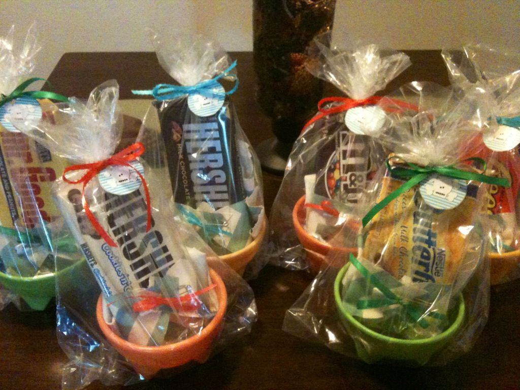 Best ideas about Baby Shower Games Gift Ideas . Save or Pin Baby shower game ts This is great So easy and Now.