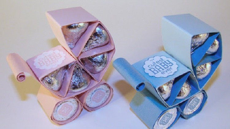 Best ideas about Baby Shower Gift Bag Ideas For Guests . Save or Pin Baby Shower Gift Ideas for Guest bag – Baby Shower ideas Now.