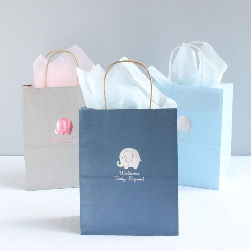 Best ideas about Baby Shower Gift Bags Ideas . Save or Pin Best 25 Baby shower t bags ideas on Pinterest Now.