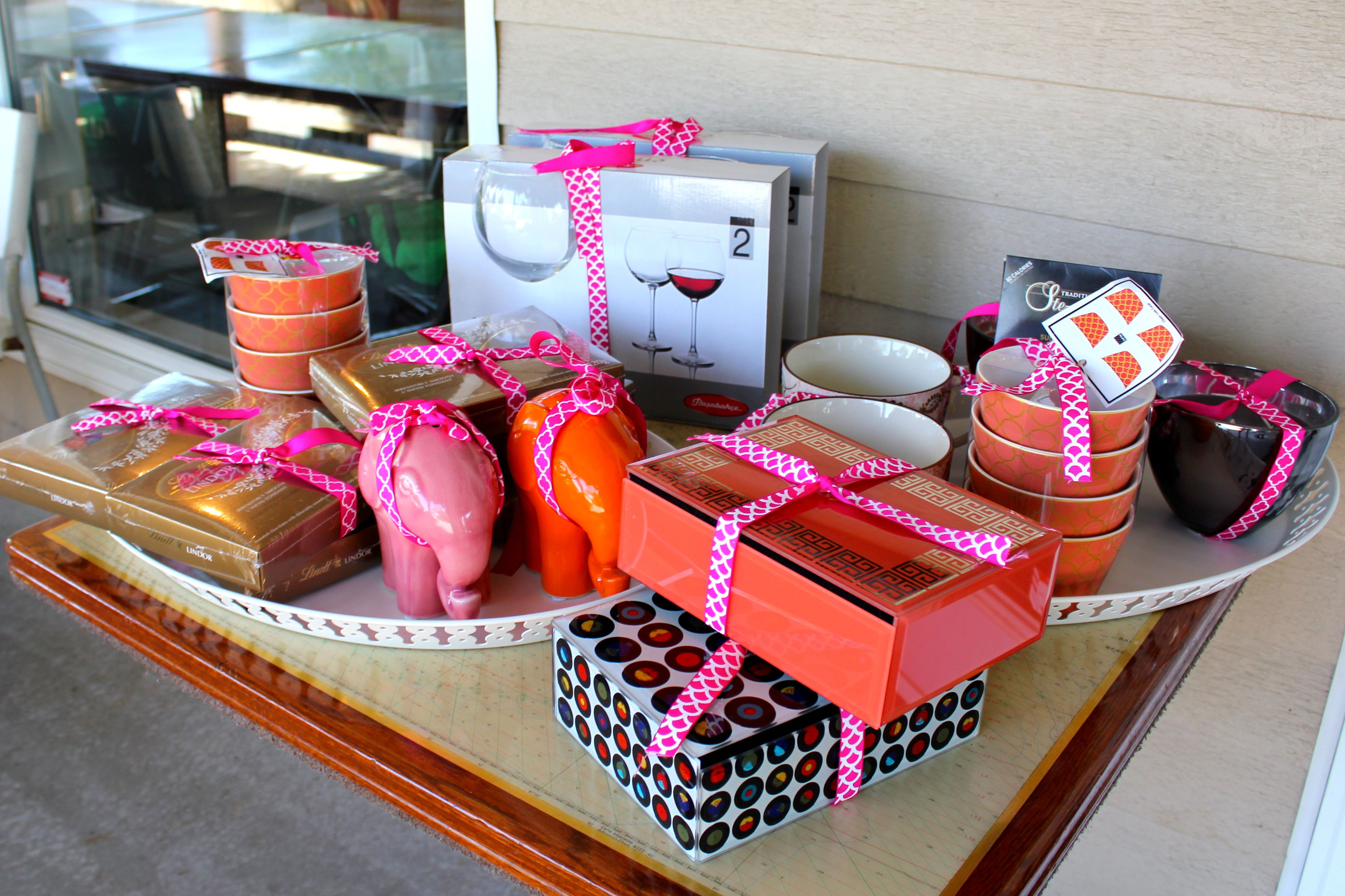 Best ideas about Baby Shower Gift Ideas For Games . Save or Pin Baby Shower Prizes Your Guests Will Actually Love Tulamama Now.