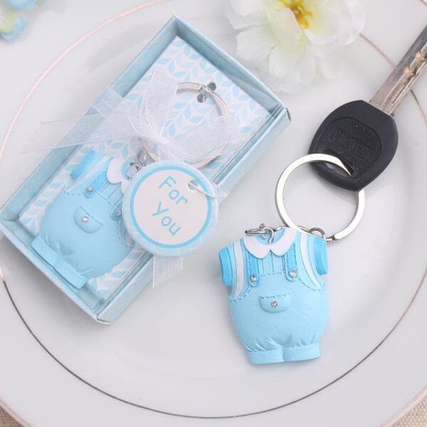 Best ideas about Baby Shower Gift Ideas For Guest . Save or Pin Baby Shower Gift Ideas For Game Winners and Guests Now.