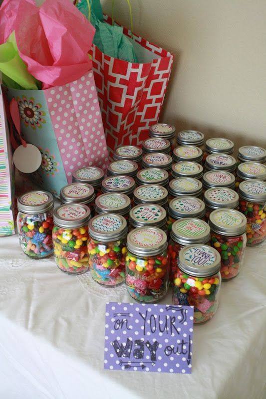 Best ideas about Baby Shower Gift Ideas For Guest . Save or Pin Best 25 Baby shower guest ts ideas on Pinterest Now.