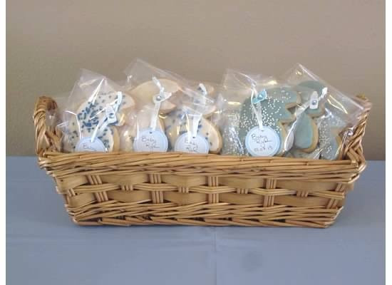 Best ideas about Baby Shower Gift Ideas For Guest . Save or Pin 17 Best images about Baby shower ts for guests on Now.