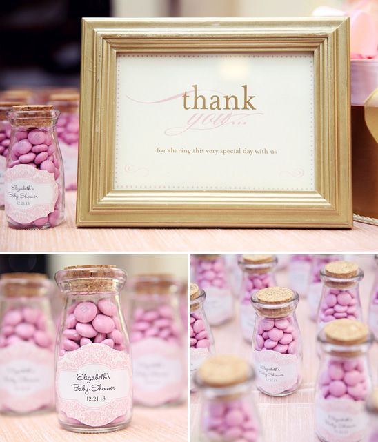 Best ideas about Baby Shower Gift Ideas For Guest . Save or Pin Best 25 Baby shower favors ideas on Pinterest Now.