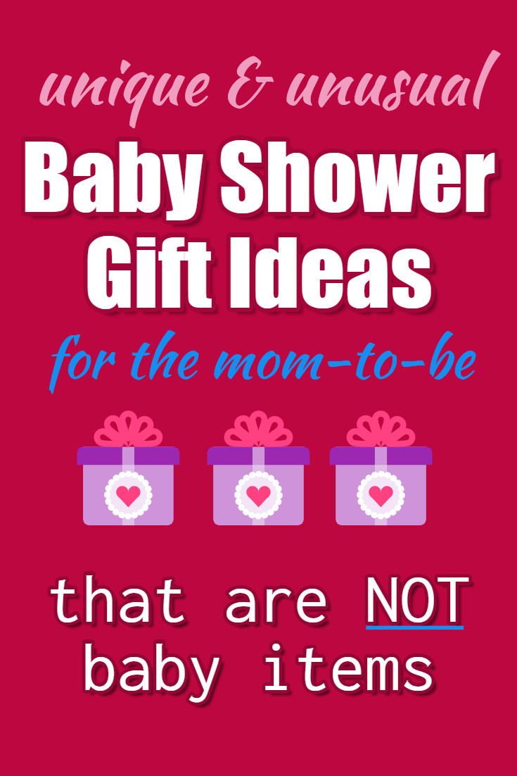 Best ideas about Baby Shower Gift Ideas For Mom . Save or Pin Baby Shower Gifts for Mom NOT Baby June 2019 Gift ideas Now.