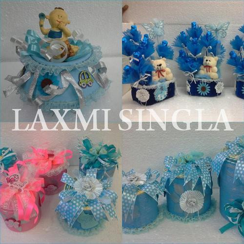 Best ideas about Baby Shower Return Gift Ideas . Save or Pin Return Gift Ideas For Baby Shower at Rs 1450 piece Now.