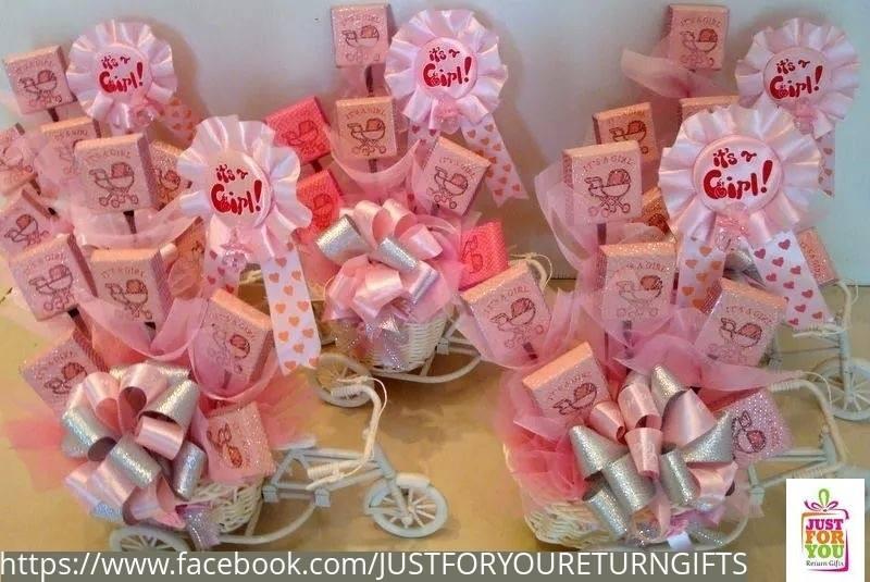 Best ideas about Baby Shower Return Gift Ideas . Save or Pin Baby Shower Return Gifts Indian Style Now.