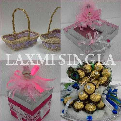 Best ideas about Baby Shower Return Gift Ideas Indian . Save or Pin Baby Shower Returns Gift Ideas at Rs 1200 piece s Now.