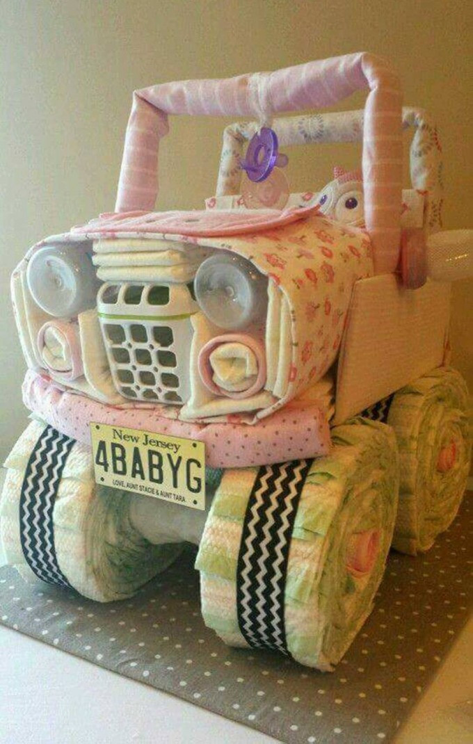 Best ideas about Babyshower Gift Ideas . Save or Pin 30 of the BEST Baby Shower Ideas Kitchen Fun With My 3 Now.