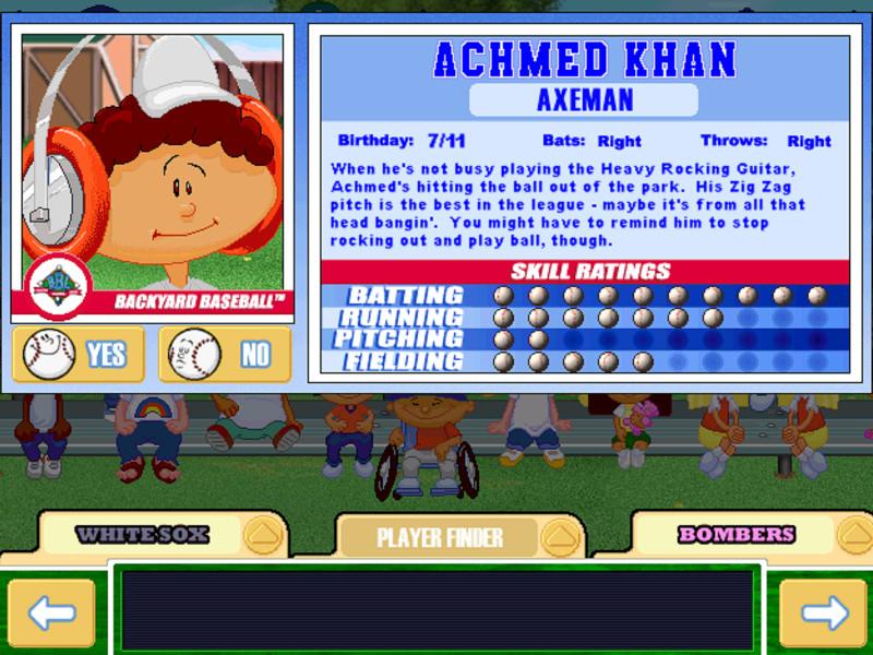 Best ideas about Backyard Baseball 2003 Download . Save or Pin Backyard Baseball 2003 Free Download Full Game Now.