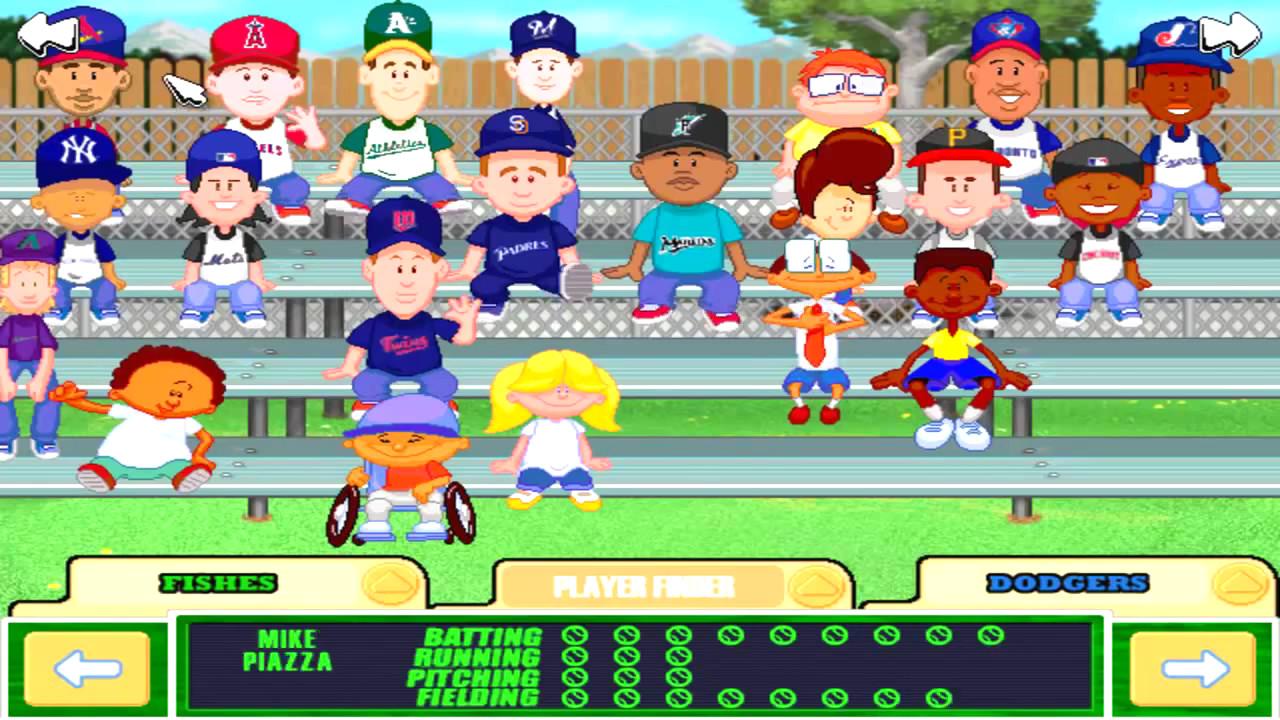 Best ideas about Backyard Baseball 2003 Download . Save or Pin Backyard Baseball 2003 Download Game Now.