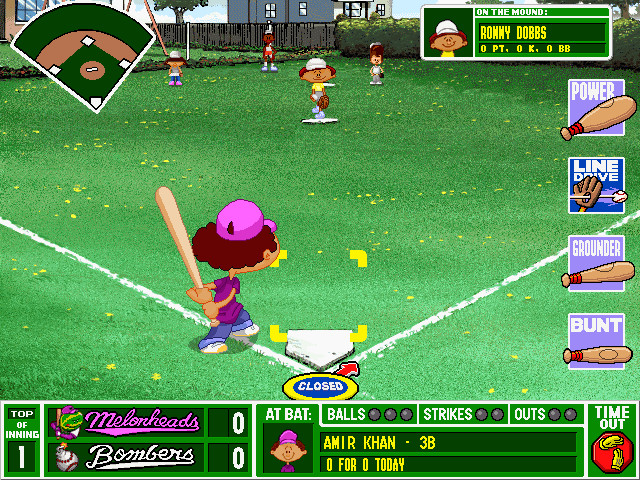 Best ideas about Backyard Baseball 2003 Download . Save or Pin Download Backyard Baseball Windows My Abandonware Now.