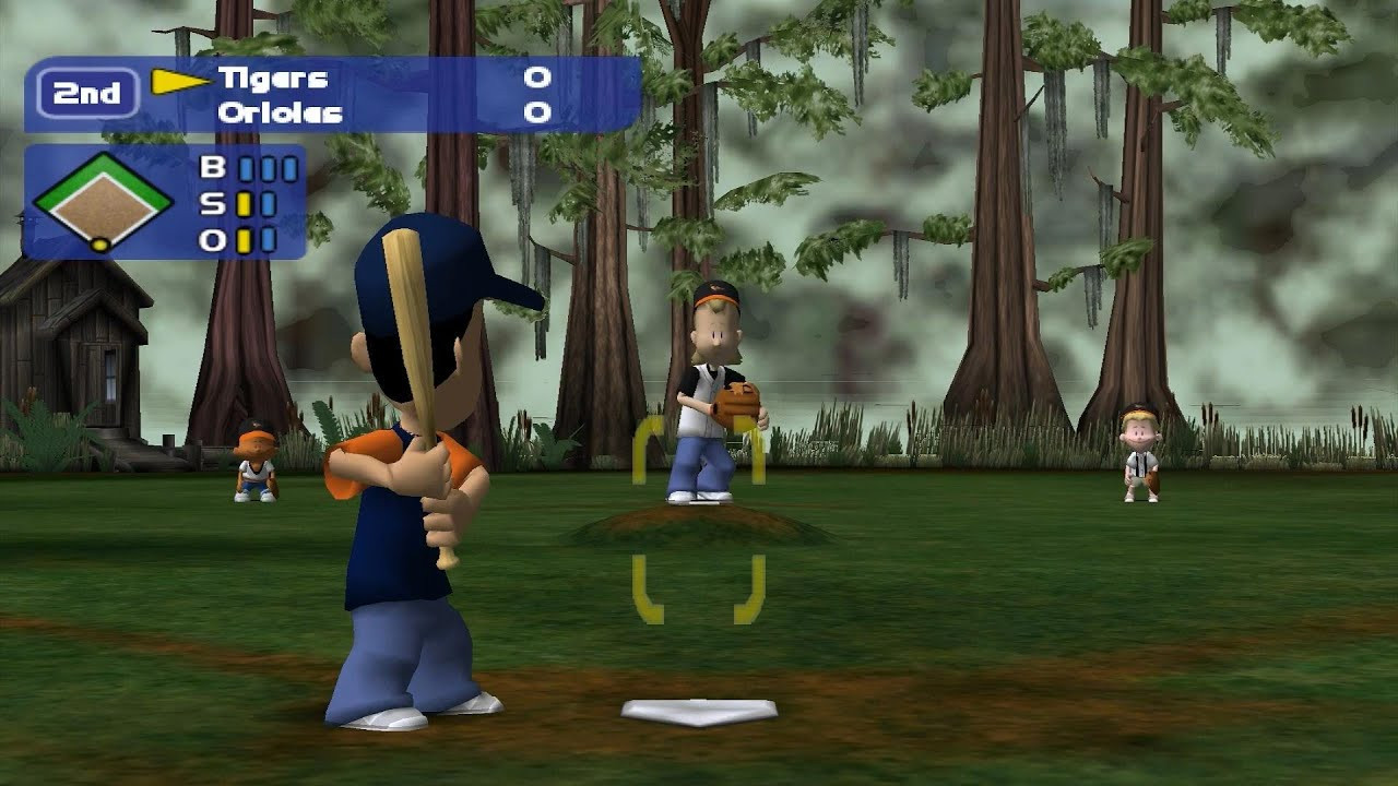 Best ideas about Backyard Baseball Gamecube . Save or Pin Dolphin Emulator 4 0 2 Now.