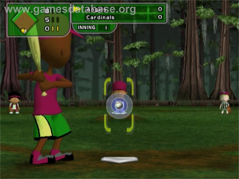 Best ideas about Backyard Baseball Gamecube . Save or Pin Backyard Baseball Sony Playstation 2 Games Database Now.