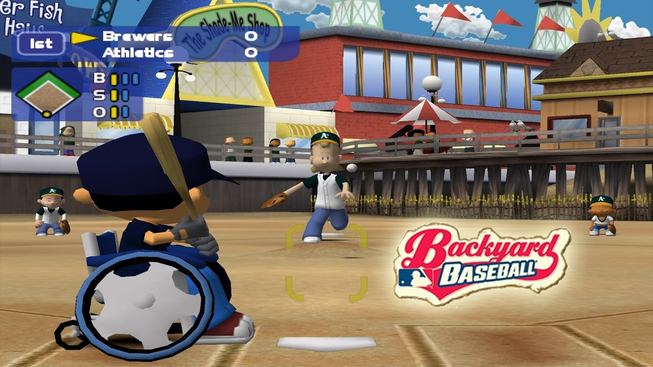 Best ideas about Backyard Baseball Gamecube . Save or Pin Dolphin Emulator 5 0 1691 Now.
