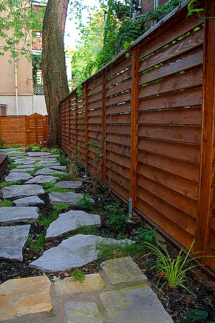 Best ideas about Backyard Fence Ideas . Save or Pin Best 25 Diy backyard fence ideas on Pinterest Now.