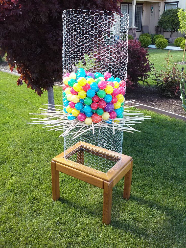 Best ideas about Backyard Games DIY . Save or Pin Best 25 Homemade outdoor games ideas on Pinterest Now.