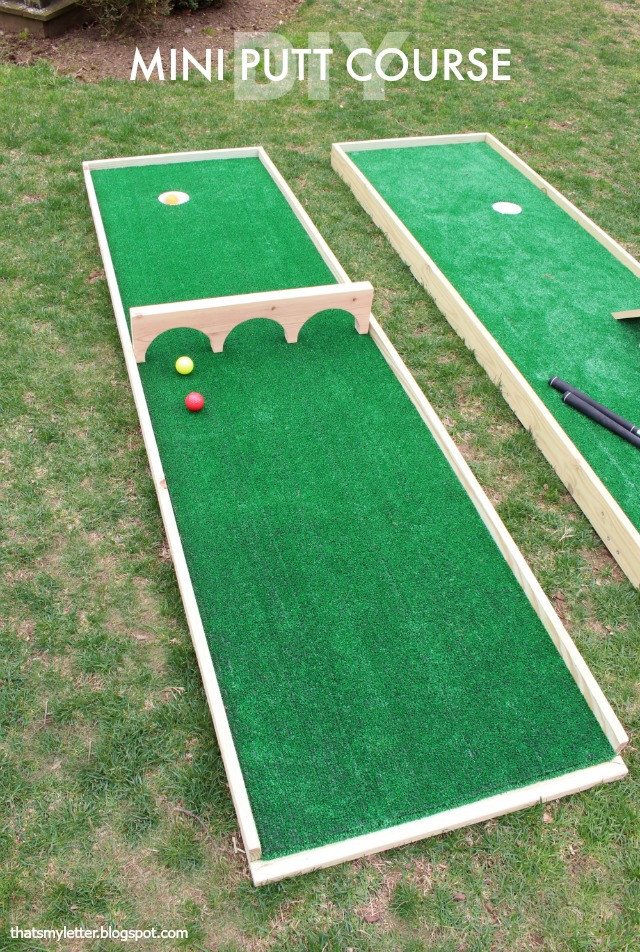 Best ideas about Backyard Games DIY . Save or Pin 14 Insanely Awesome Backyard Games to DIY Right Now Now.