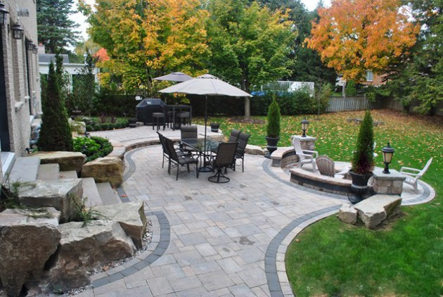 Best ideas about Backyard Landscape Ideas . Save or Pin 16 Simple But Beautiful Backyard Landscaping Design Ideas Now.