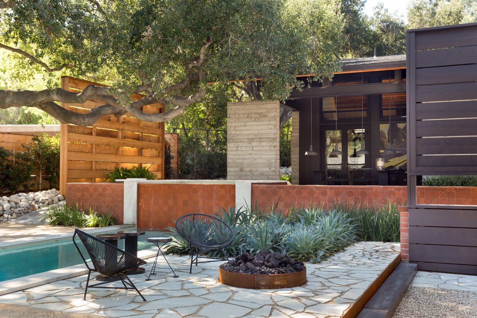 Best ideas about Backyard Landscape Ideas . Save or Pin 6 Backyard Landscape Designs That Need Minimal Maintenance Now.