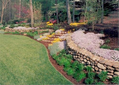Best ideas about Backyard Landscape Ideas . Save or Pin Beautiful Backyard Landscaping Ideas Lifescape Colorado Now.