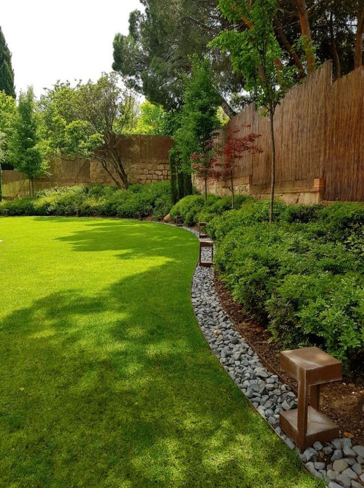 Best ideas about Backyard Landscape Ideas . Save or Pin Best images about backyard design ideas Now.