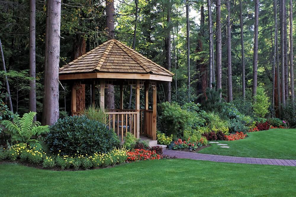 Best ideas about Backyard Landscape Ideas . Save or Pin 41 Stunning Backyard Landscaping Ideas PICTURES Now.