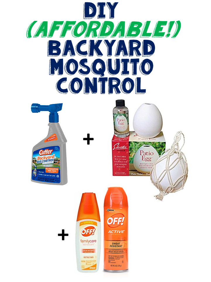 Best ideas about Backyard Mosquito Repellent . Save or Pin Live and Learn DIY Affordable Backyard Mosquito Control Now.