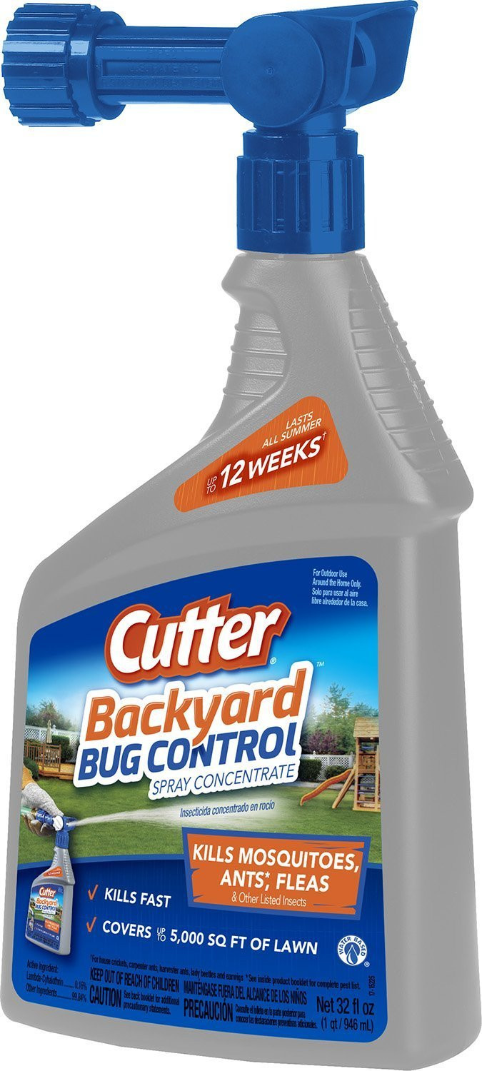 Best ideas about Backyard Mosquito Repellent . Save or Pin Best Mosquito Sprays for Yard Now.